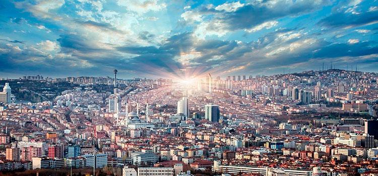 Организация строительства в Турции