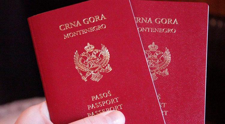 Что дает гражданство Черногории
