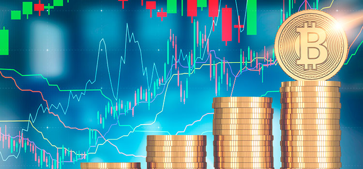 взлёты и падения криптовалют