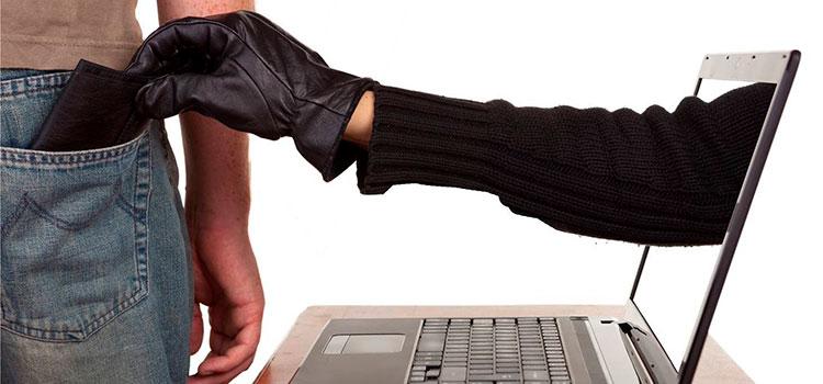 Как защититься от кибер-преступлений