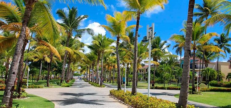 В Доминиканской Республике покупка земли