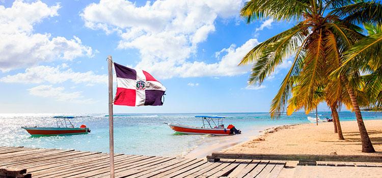 Доминиканскую Республику облюбовали туристы