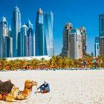 Долгосрочные визы ОАЭ. За что можно получить долгосрочную визу Эмиратов?
