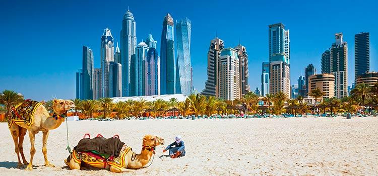 получить долгосрочную визу ОАЭ