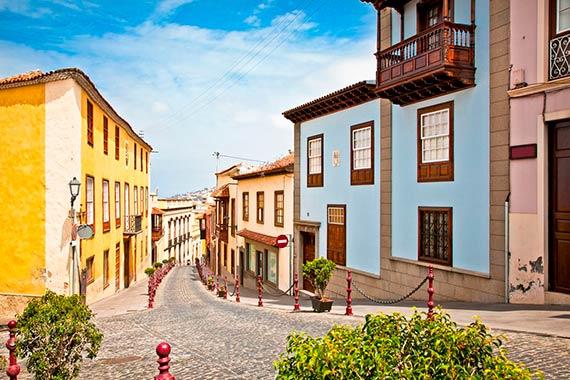 2-в-1: ВНЖ Испании + недвижимость на Канарских островах