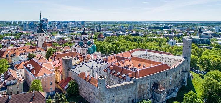 Регистрация компании в Эстонии из Перми