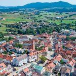Переезд в Германию на ПМЖ в Фюрт для экспатов из стран СНГ
