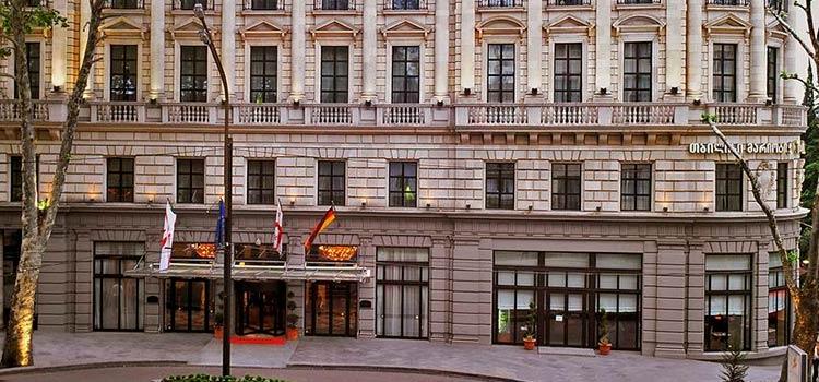 Выбор отеля для отдыха в Грузии: какие международные гостиничные сети есть в стране