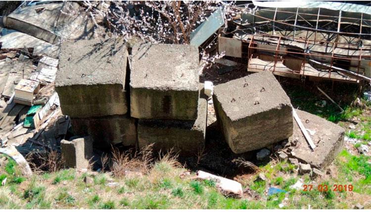 земля в Тбилиси