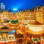 Рождество в Германии — самые лучшие города для празднования
