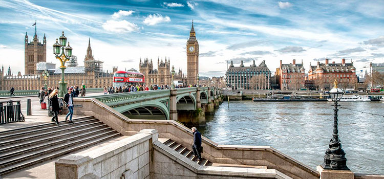 Получить ВНЖ в Соединенном Королевстве