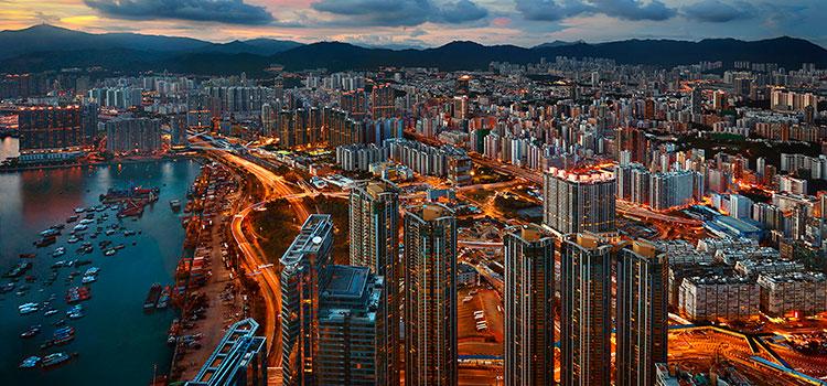 В Гонконге изменяются правила вычета иностранных налогов