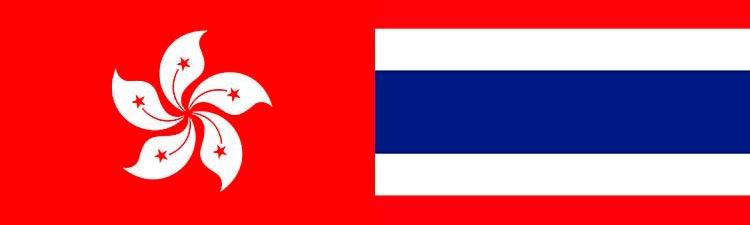 торговые отношения с Таиландом