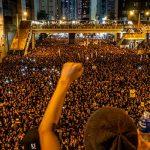 Протесты в Гонконге: причины и последствия
