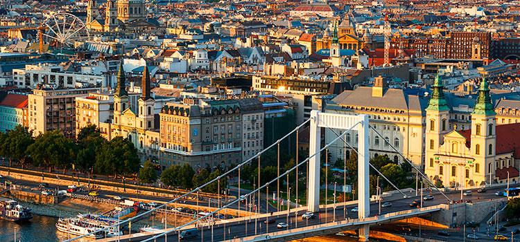 снижение НДФЛ в Венгрии
