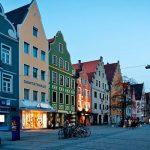 Переезд на ПМЖ в Германию в Ингольштадт — знакомимся с местными достопримечательностями