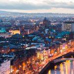 Чем выгодна регистрация агентской компании в Ирландии?