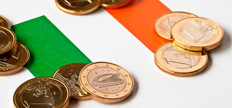 Ирландия требует от налогоплательщиков