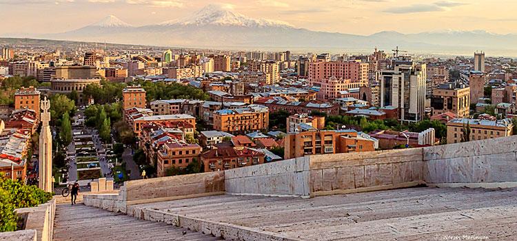 начать IT-бизнес в Армении.
