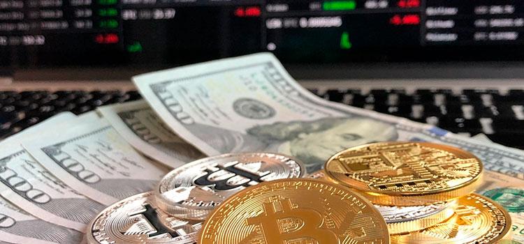 лендинг криптовалют в 2020