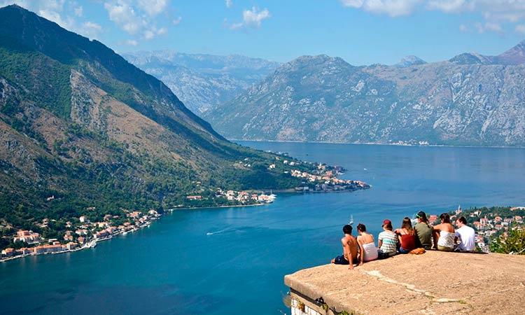 черногория уровень жизни цены