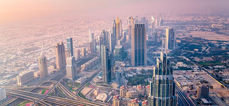 Открытие ООО в ОАЭ