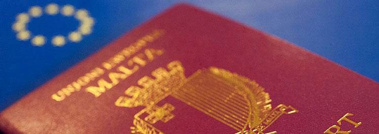 Пора оформлять гражданство Мальты
