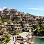 Гражданство Черногории за недвижимость Dukley Gardens и оффер для семей