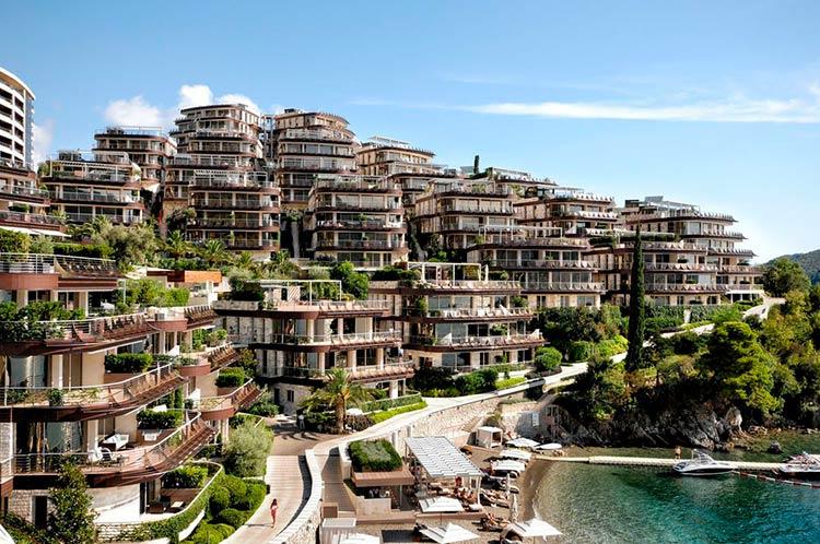 гражданство Черногории при покупке недвижимости