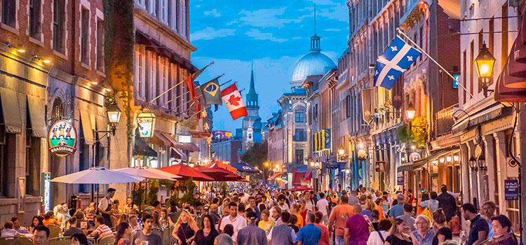 иммиграционные программы Квебека