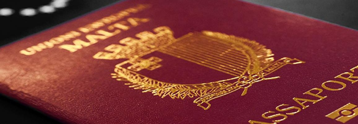паспорт и гражданство Мальты