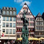 Переезд на ПМЖ в Германию в Нойс — изучаем достопримечательности