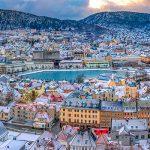 Национальная виза в Норвегию (категория D) – от 4000 RUB