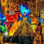 Рождество в Гамбурге 2019 / 2020 — гид по рождественским ярмаркам