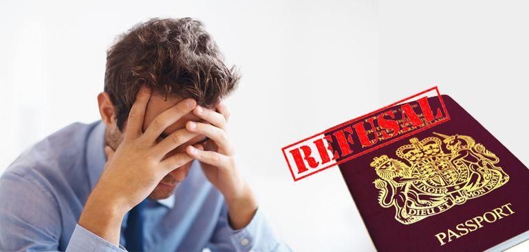 не получить отказ, оформляя гражданство