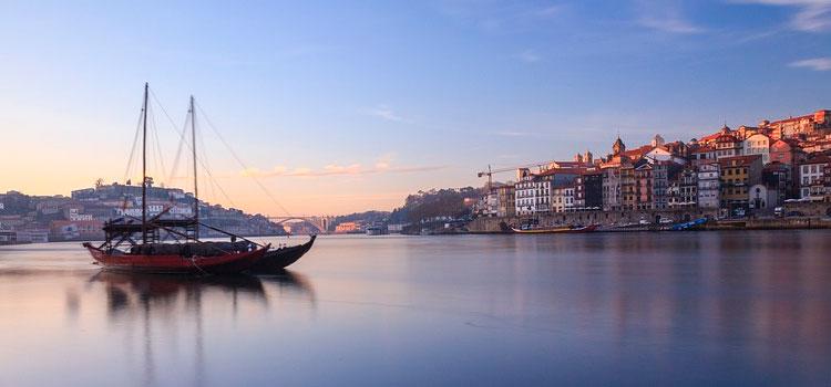 Откройте свою личную компанию в Португалии