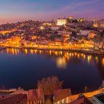 Компания в Португалии с корпоративным счетом в платёжной системе на Кипре