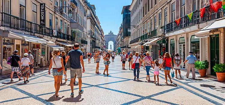 статус нестандартного налогоплательщика Португалии