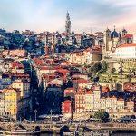 Зарегистрировать компанию в Португалии с корпоративным счетом в британском цифровом банке – от 4600 EUR