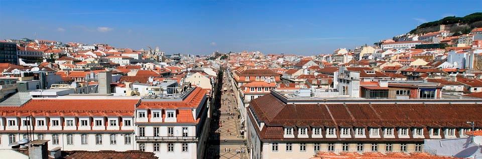 Откройте компанию в Португалии удалённо