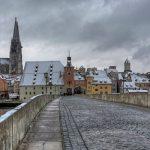 Переезд на ПМЖ в Германию в Регенсбург — изучаем достопримечательности