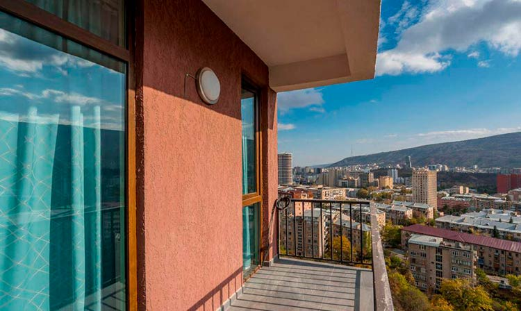 Недвижимость в грузии в тбилиси рейтинг качества жизни в странах мира