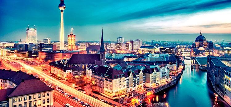Переезд на ПМЖ в Германию