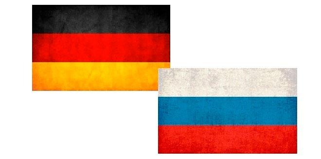 услуги по осуществлению русско-немецкого перевода