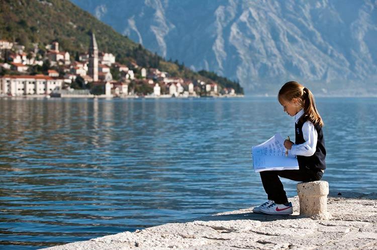 русские школы в Черногории