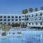 Участок на берегу моря с проектом 4* отеля в Аликанте, Испания – 9 900 000 EUR