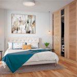 Инвестиционные квартиры-студии у моря в Малаге, Испания