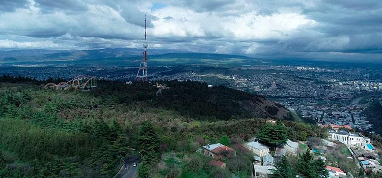 инвестиционные предложения бизнесу в Грузии
