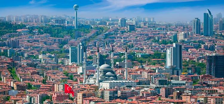 открыть счет в банках Турции