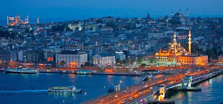 переезд в Турцию на ПМЖ